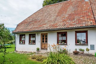 Lovely Holiday Home in Herrischried with...