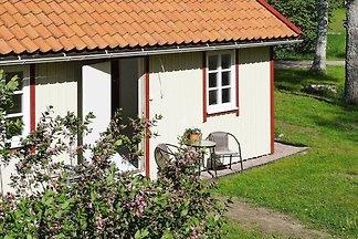 7 Personen Ferienhaus in HUNNEBOSTRAND