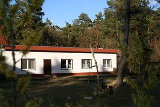 Elite-Ferienhaus mit Garten in Spreenhage,...