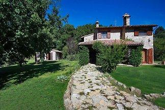 Ferienhaus Erholungsurlaub Monte Castello di Vibio