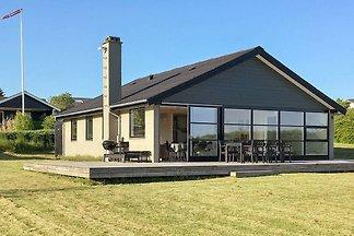 Modernes Ferienhaus in der Gemeinde Faaborg m...
