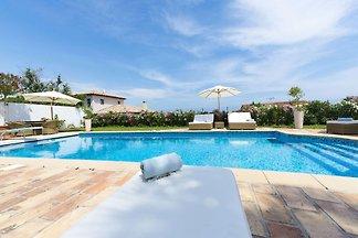 Villa in Montcaret mit privatem Pool und Gart...