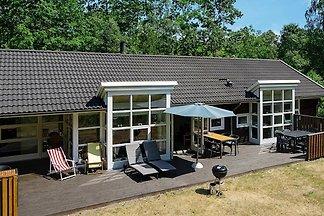 Herrliches Ferienhaus in Bornholm Dänemark mi...
