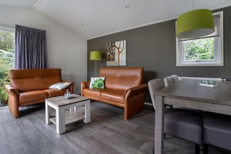 Alluring Holiday Home in Vorden with Garden