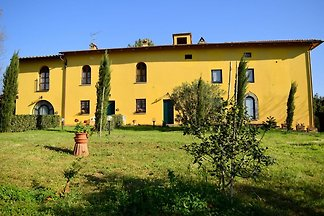 Farmhouse in Vinci with Swimming Pool, Garden...