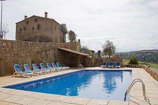 Gemütliche Villa in Lloberola mit...