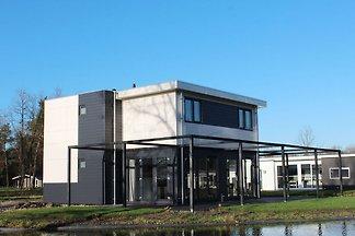 Modernes und geräumiges Ferienhaus, Alkmaar 1...