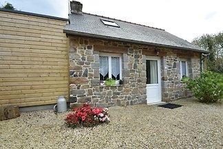 Idyllisches Ferienhaus in Saint-Gilles-les-Bo...