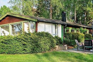 Maison de vacances pour 8 a KVICKSUND