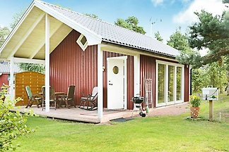 4 Personen Ferienhaus in Mönsterås