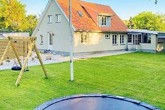 4 Sterne Ferienhaus in Væggerløse
