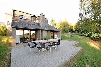 Gemütliche Villa in Vielsalm mit privatem...