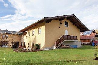 Appartement douillet à Ruhmannsfelden avec...
