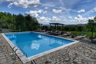 Acogedora casa de vacaciones en Castelnuovo, ...