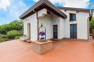 Faszinierende Villa in Mascali mit...