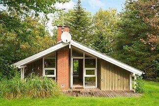 Kuća za odmor Dopust za oporavak Ebeltoft
