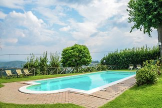 Royal Holiday Home in Umbria With Swimming...