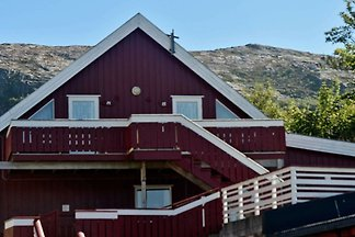 3 Personen Ferienhaus in Lysøysundet