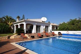 Exklusives Ferienhaus in Lagos, Algarve, mit ...