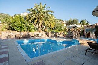 Ruhiges Apartment auf der Insel Lesbos mit...