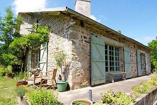 Charmantes Cottage in Ladignac-le-Long mit...
