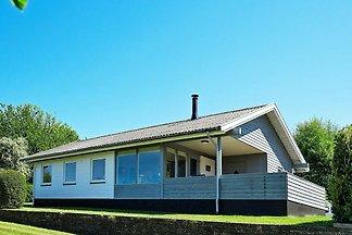 Traditionelles Ferienhaus in Allinge mit...