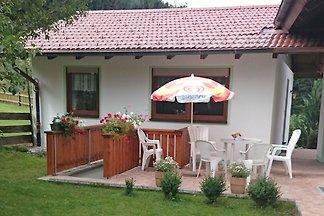Espaciosa casa de vacaciones en Tannenberg co...