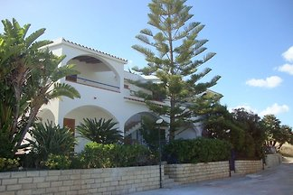 Holiday Home in Sciacca with Veranda, Terrace...
