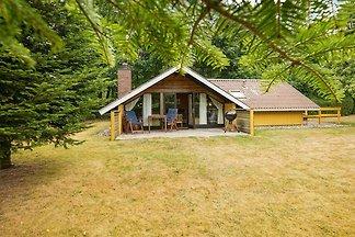 Ruhiges Ferienhaus mit Terrasse in Arrild...