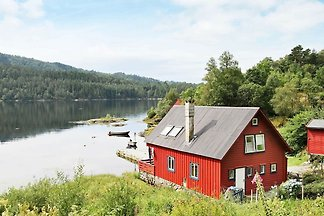 5 Personen Ferienhaus in LONEVÅG