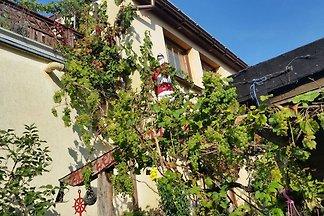 Gemütliches Ferienhaus in Wismar mit eigener...