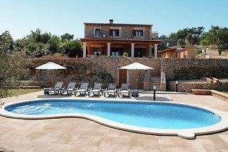Wunderschöne Villa in Marratxí mit eigenem...