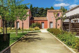 Doppel-Ferienhaus in der Region Languedoc