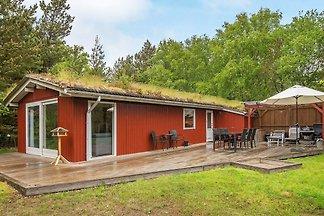 Modernes Ferienhaus in Romo Jütland mit...
