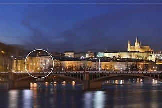 Luxuriöses Appartement am Fluss in Tschechien