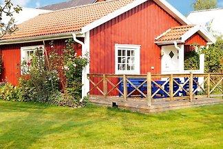 4 Personen Ferienhaus in HJÄLTEVAD