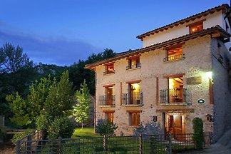 Gemütliches Landhaus in Torrecilla en Cameros...
