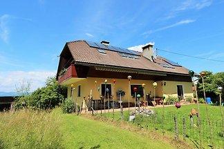 Gemütliche Ferienwohnung in Köttmannsdorf am...