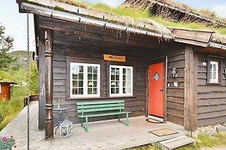 10 Personen Ferienhaus in HOVDEN