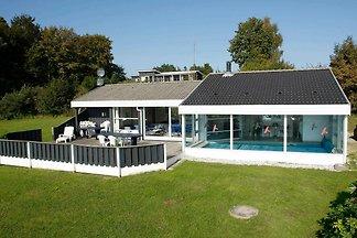 Exklusives Ferienhaus in Ebeltoft mit...
