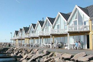 Gemütliches Ferienhaus in Hasle an der Ostsee