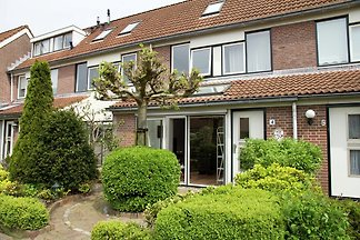 Comfortable Holiday Home in Castricum near...