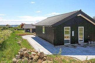 4 Sterne Ferienhaus in Haarby