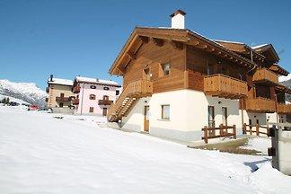 Serene Holiday Home in Livigno Italy near Ski...