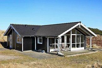 Modernes Ferienhaus in Thisted, Jütland mit...