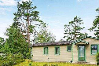 6 Personen Ferienhaus in MELLBYSTRAND