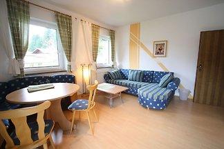 Appartement panoramique à Krispl, Salzbourg, ...
