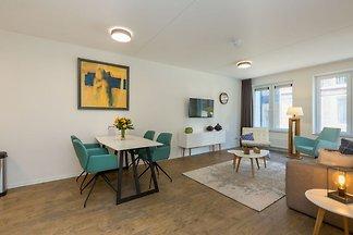Apartment in malerischer Lage am Meer in...