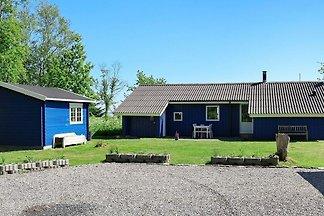 Charmantes Ferienhaus in Hadsund mit...