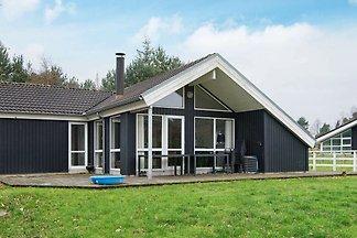 Luxuriöses Ferienhaus in Jütland am Meer